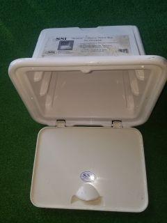 SSI slimline 3 drawer tackle box