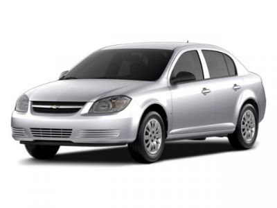 2010 Chevrolet Cobalt LT (Summit White)