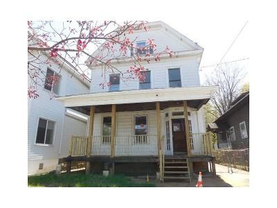 6 Bed 4 Bath Foreclosure Property in Albany, NY 12206 - Manning Blvd
