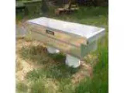 Husky pickup truck tool box (Cortez)