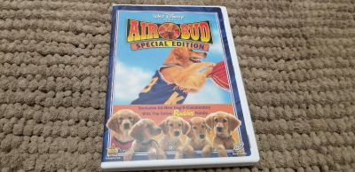 Air Bud Special Edition NEW