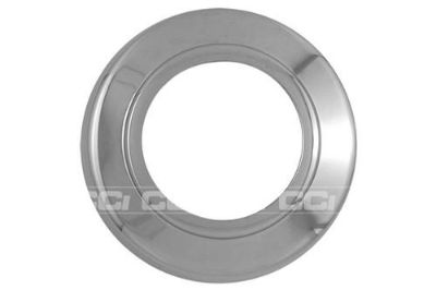 Purchase CCI IWCC3140X4WD - Ford F-250 Chrome ABS Plastic Center Hub Cap (2 Pcs Set) motorcycle in Tampa, Florida, US, for US $62.34