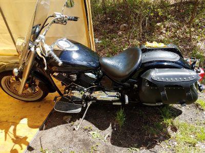 2002 Yamaha V STAR 1100 CLASSIC