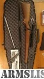 For Sale: savage 110 450 bushmaster and 30-06