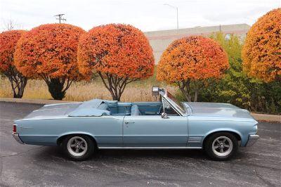 1964 Pontiac Tempest Custom