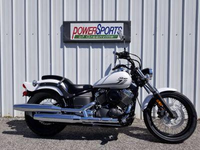 2016 Yamaha V Star 650 Custom Cruiser Motorcycles Greenville, SC