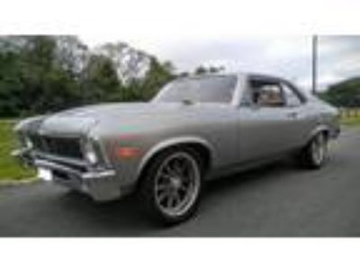 Used 1970 Chevrolet Nova Custom Restomod in Hanover, MA