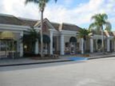 Sarasota, Great office/retail space available located in the