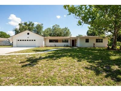 3 Bed 2 Bath Foreclosure Property in Mulberry, FL 33860 - NE 8th St