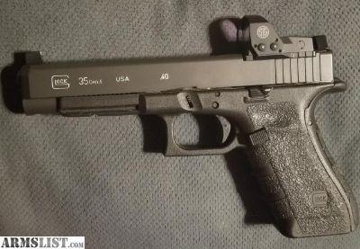 For Sale: Glock 35 MOS .40 calibre