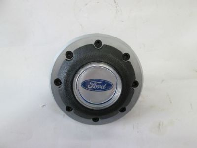 Sell NEW FACTORY FORD SPORT STEERING WHEEL HORN BUTTON BRONCO TRUCK TORINO MUSTANG motorcycle in Tipp City, Ohio, United States, for US $90.00