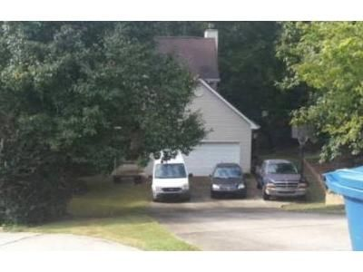 3 Bed 2.5 Bath Preforeclosure Property in Flowery Branch, GA 30542 - Boulder Pl