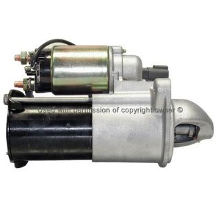 Sell QUALITY-BUILT 6749S Starter Motor- Reman motorcycle in Southlake, Texas, US, for US $151.48