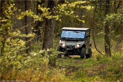 2018 Yamaha Viking EPS Side x Side Utility Vehicles Mount Pleasant, TX