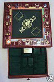 $500 Franklin Mint Monoploy (Wasilla)