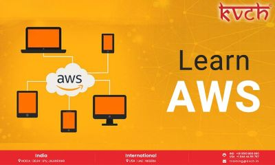 Get the Best Online AWS Sysops Administrator Training