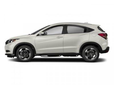 2018 Honda HR-V EX-L Navi (White Orchid Pearl)