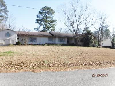 Foreclosure - County Road 380, Centre AL 35960