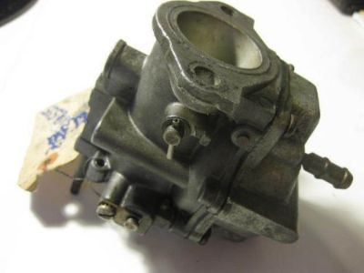 Purchase 313355 318505 JOHNSON EVINRUDE VINTAGE CARBURETOR FOR OUTBOARD MOTORS. motorcycle in Walnut Creek, California, United States, for US $29.99
