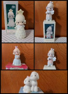 Precious Moments Figurines all for $20