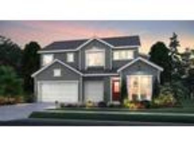 New Construction at 3422 Hidden Ranch Loop, by Tim Lewis Communities