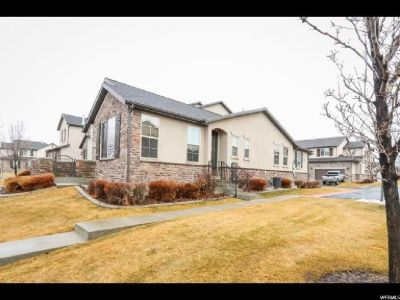 Wow!!! What a find. Absolutely stunning end unit town-home.
