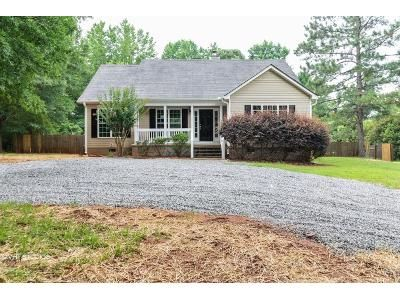 3 Bed 2 Bath Foreclosure Property in Griffin, GA 30224 - Hunter Rd