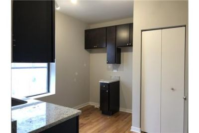 NEW 2 Bed/1Bath Dog Friendly apartment, Kimball Brown Line, In Unit washer/dryer, Central HVAC