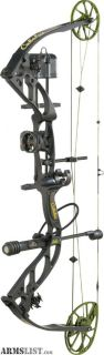 For Sale: Bowtech Credence compound bow