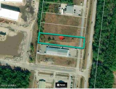 1068 Nc-210 Sneads Ferry, This parcel is 1.01 acres
