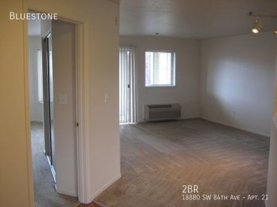 Apartment Rental - 18880 SW 84th Ave