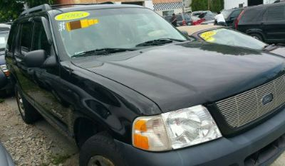 Buy FORD EXPLORER 2005 motorcycle in Groton, Connecticut, United States, for US $500.00