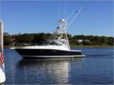 38' Tiara Open 38 Sport Fish 2003