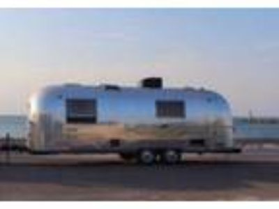 1966 Airstream Overlander Travel Trailer in Marietta, GA