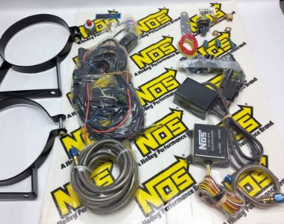 Find Nitrous Oxide System kit # 05116-NBSNOS for 1999 and later 4.6L Mustang engines motorcycle in Kansas City, Kansas, United States, for US $495.00