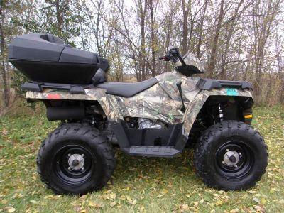 2015 Polaris Sportsman 570 Utility ATVs Mukwonago, WI