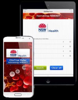 NSW HEALTH | Spark Interact- App Developer Sydney
