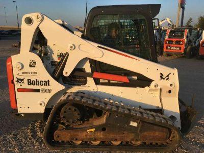 $39,300, 2015 Bobcat T650