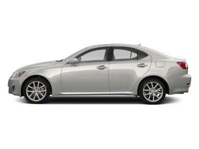 2012 Lexus IS 250 Base (Tungsten Pearl)