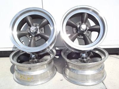 Original Torq Thrust Wheels