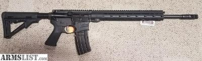 For Sale: Savage Recon .224Valk