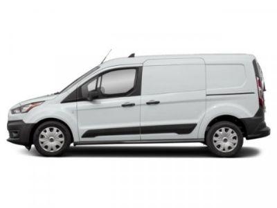 2019 Ford Transit Connect Van XL (Frozen White)