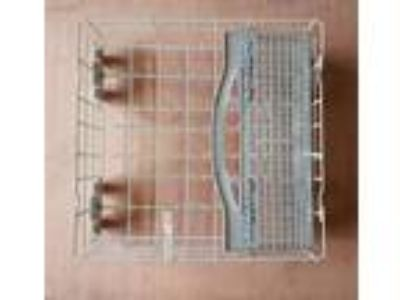 Kenmore Dishwasher Lower Rack Part# 8561705 / 665.13582k700