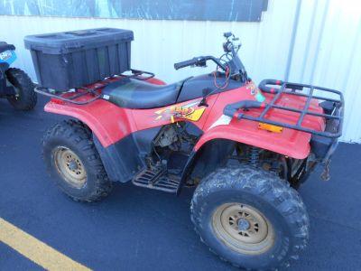 1999 Arctic Cat 250 2X4 Utility ATVs Belvidere, IL