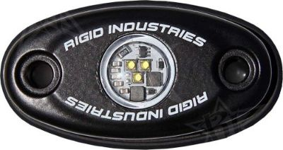 Buy A-SERIES HIGH POWER BLACK W/GREEN LED motorcycle in Madera, CA, United States, for US $80.99