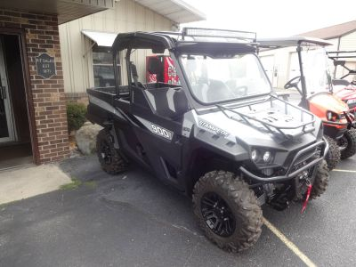 2017 Bad Boy Off Road Stampede EPS Plus Side x Side Utility Vehicles Zulu, IN