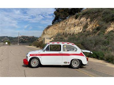 1965 Fiat Abarth
