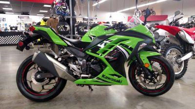 2014 Kawasaki Ninja 300 SE Sport Motorcycles Fremont, CA