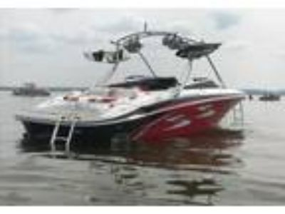 2011 Four Winns H220-SS Power Boat in Sheboygan Falls, WI
