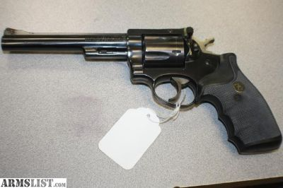 For Sale: RUGER SECURITY SIX .357 Magnum